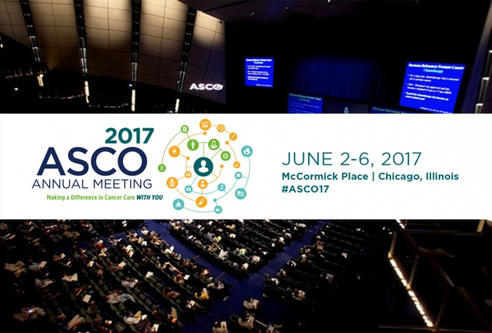 ASCO - Annual Meeting 2017