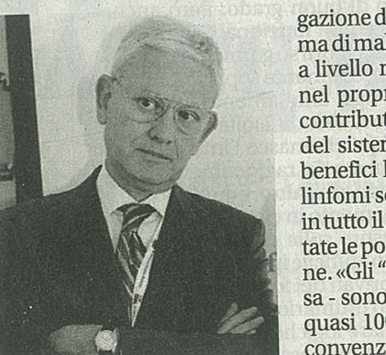 Prof. Antonio Abbadessa